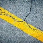 Crepa stradale: se esigua e visibile nessun risarcimento