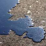 Olio sulla strada: se fortuito non c'è responsabilità